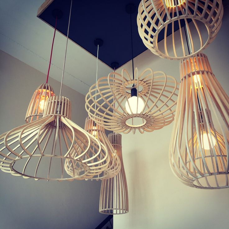 #minima #woodenlights