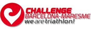 One of 2013's oversea's challenges - European Championship Half-Challenge Barcelona