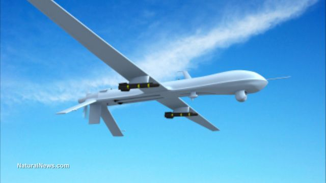 Japan building world's largest drone army after removing 'peace' provision from Constitution