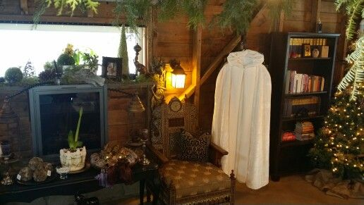Luxurious winter - white bridal faux fur cape with a hood. Available to rent or purchase.  Www.katalinmalatinszky.ca enchanted@katalinmalatinszky.ca