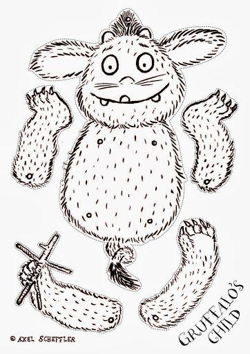 Otros cuentos (The gruffalo, Elmer...) - Naikari Naika - Álbumes web de Picasa