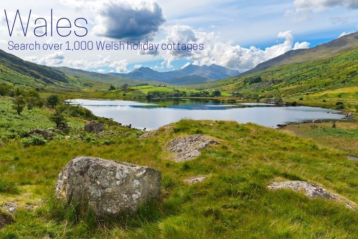 Considering a cottage holiday in Wales? Look no further than Remarkable Holidays to search a wide range of Welsh holiday properties!