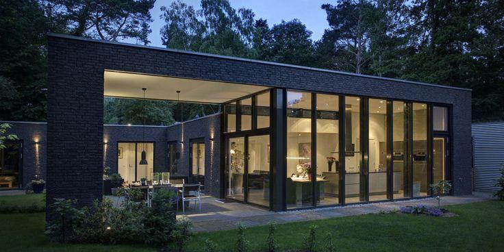 Woonhuis Wageningen | SW architecten