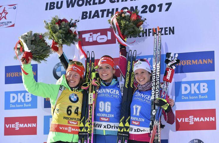 Gabi, Laura and Anais ❤ #Hofilzen2017  Gabi is best 😍❤