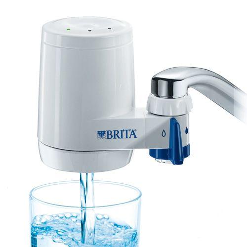 Brita On Tap Waterfilter Systeem https://www.hempishop.nl/Brita-On-Tap-Waterfilter-Systeem Het BRITA On Tap systeem is aangesloten op uw kraan voor direct fris en heerlijk zacht gefilterd water. Dankzij het actieve koolstofblok vermindert de On Tap filterpatroon smaak- en geurverstorende stoffen een deel van de metalen, zoals lood en koper, die via de leidingen in uw huis in het drinkwater terecht kunnen komen en en zand- en roestdeeltjes. #Brita #OnTap #WaterFilter