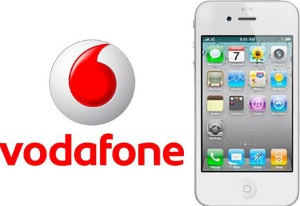 How to Factory Unlock iPhone 4 Vodafone Australia network