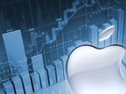 Though it holds only around 9 percent of the global mobile phone market, Apple raked in 75 percent of all profits