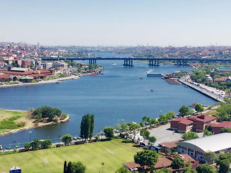 Pierloti Eyüp İstanbul