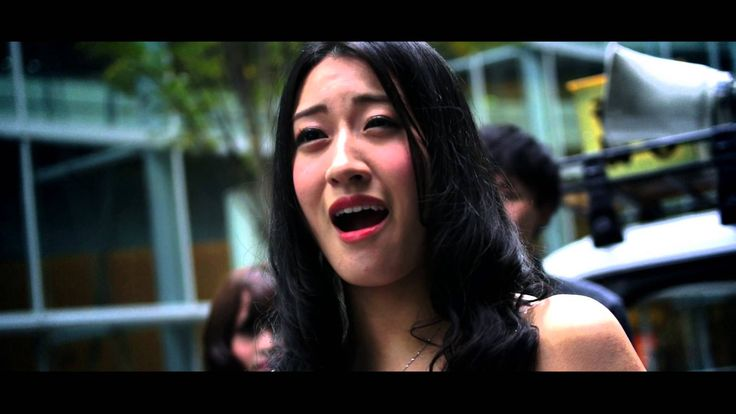 松原凛子。石焼き芋の歌をオペラ歌手・アカペラグループが歌ったらこうなった!