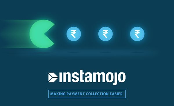 Taking payments with instamojo The indian payment gateway is as simple as one two 3.