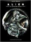 Popular on Best Buy : Alien (Blu-ray Disc) (Anniversary Edition) (Director's Cut)