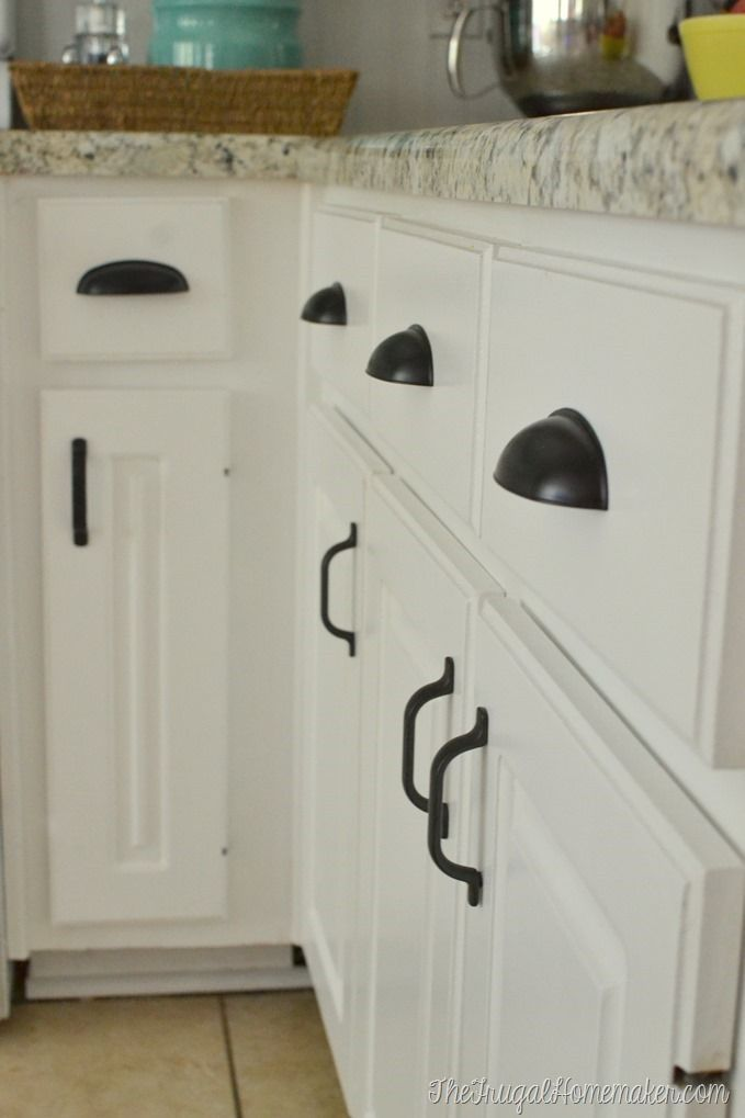 Pin On Coastal Home Decor, Kitchen Cabinet Hardware Farmhouse