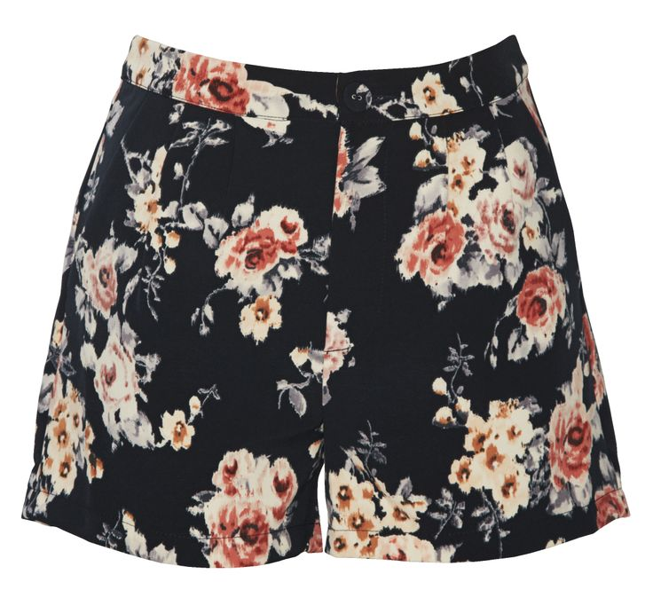 Shorts from Dotti #floralgrunge @Westfield New Zealand