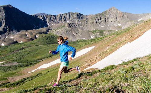 Trail Running | Runner's World