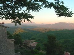 Valle del Turano: alla riscoperta del #Lazio di una volta #viaggio #castello