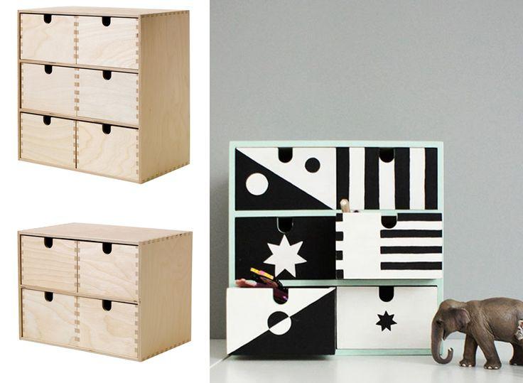 Les 80 meilleures images du tableau ikea hacking sur pinterest d tournement de meubles ikea - Ikea tableau enfant ...