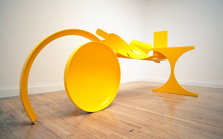 Sunfeast, 1969/70 Anthony Caro