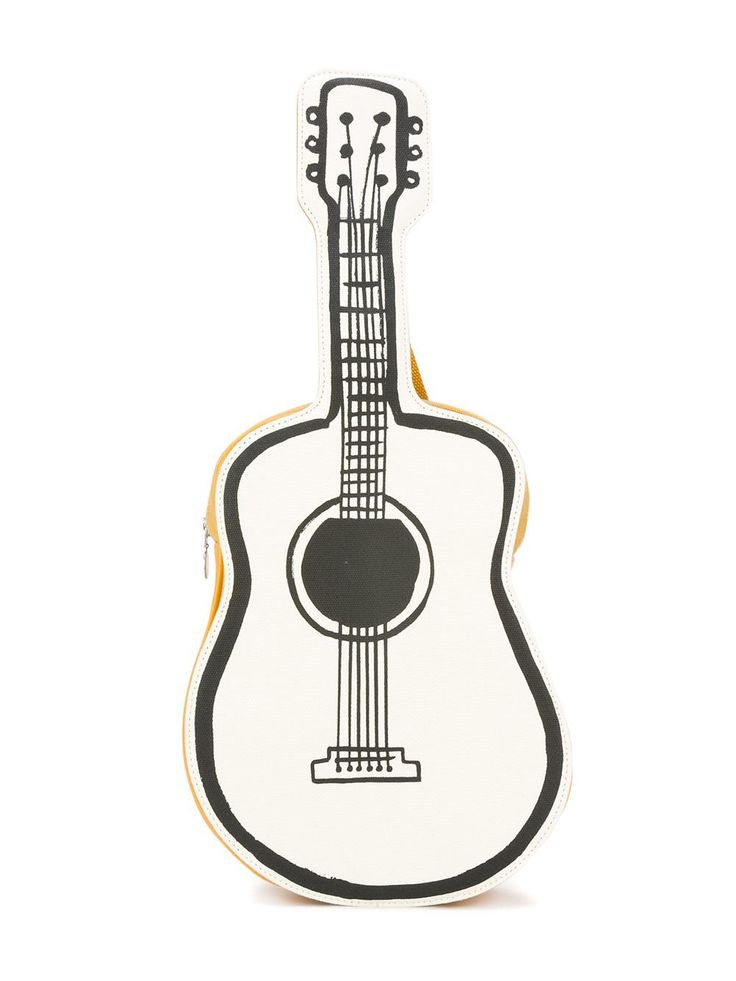Stella Mccartney Kids Guitar bag
