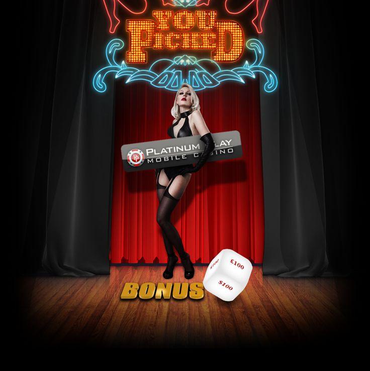 mobile casino games free bonus