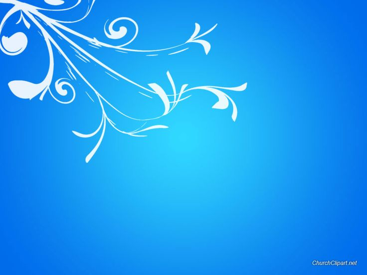 powerpoint christian background templates, modern blue