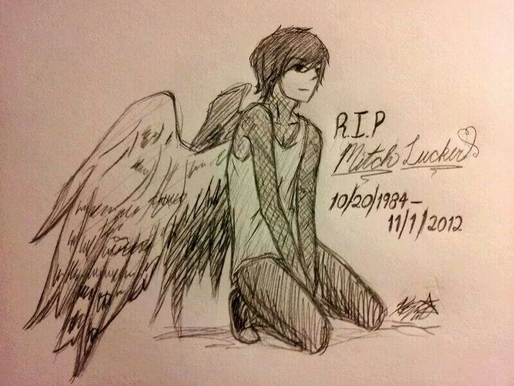 RIP Mitch Lucker Suicide Silence ♡ | Awsome Drawings ...