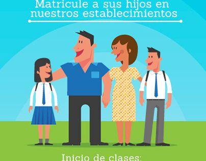 "Check out new work on my @Behance portfolio: ""Educar es amar. DAEM San Carlos"" http://on.be.net/1qvyYtV"