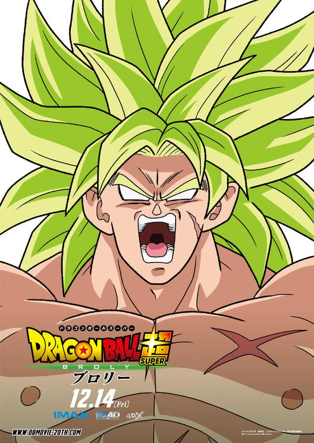 Broly Dragon Ball Dragon Ball Super Dragon Ball Dragon Ball Art