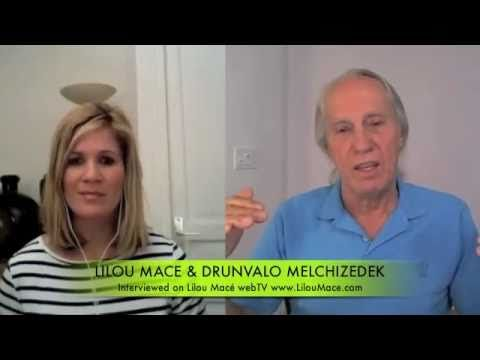 Drunvalo Melchizedek on ETs, Historical Universal Evolution, Poles shift and 2012 (Part 1)