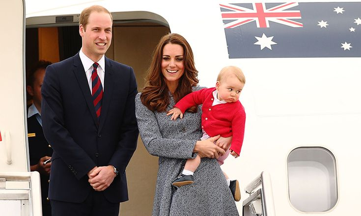 Justin Trudeau invites Prince William, Kate Middleton and their children to Canada