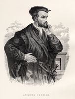 DCB Lesson plan: Exploring the Explorers (Jacques Cartier)