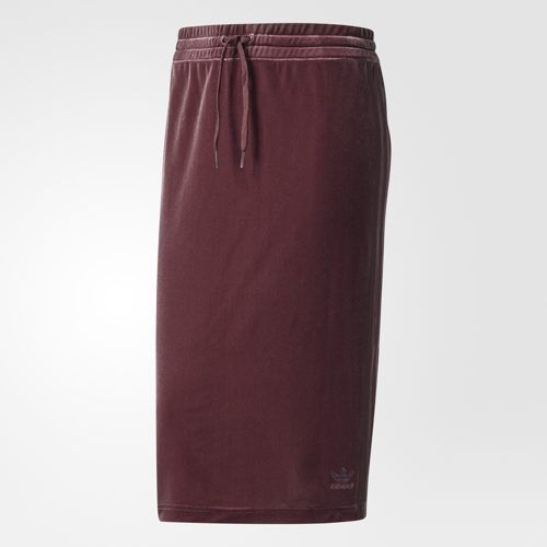 [Women's Originals] skirt3/4 하이웨이스트