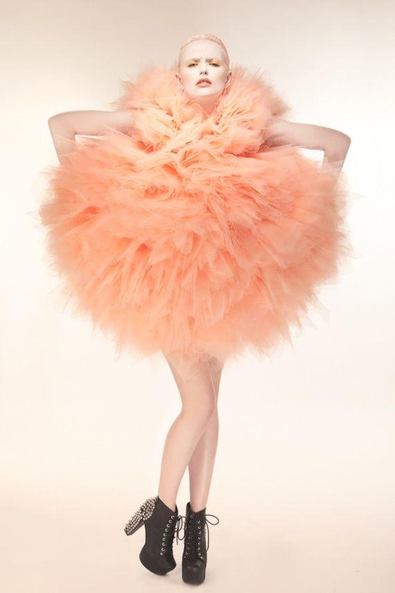 designer Marina Ballerin