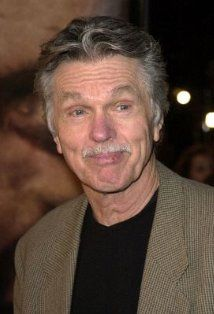 Tom Skerritt. The father/ Priest A River Runs Through It.