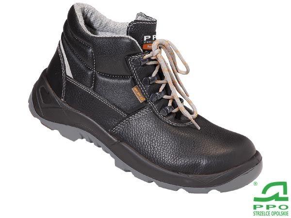 Https Www Bhpsprzedaz Pl Trzewiki Robocze Ze Stalowym Podnoskiem Bppot363 Html Boots Black Sneaker All Black Sneakers