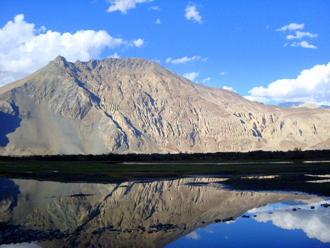 Paradise on Earth - Ladakh #Nature #Greece #tripoto #travel