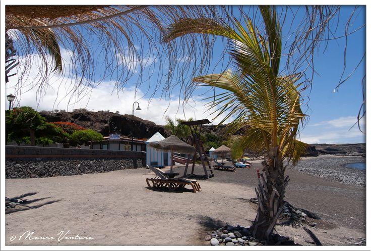 https://flic.kr/p/uYbKBu | Playa de San Juan, Tenerife | Tenerife, Isole Canarie