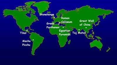 a comparison of early civilizations in the world The earliest forms of civilizations were said to be located on the three river valleys of the tigris-euphrates river in ancient mesopotamia, the nile river in ancient egypt and the huang he and indus river in ancient india and china.