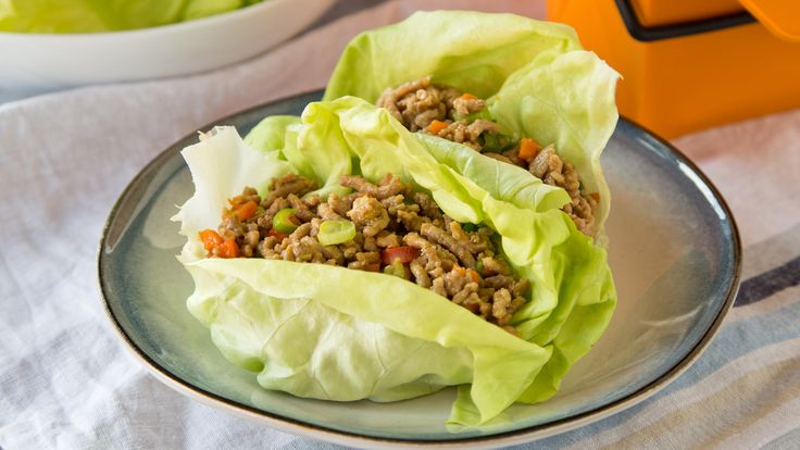 Love P.F. Chang's chicken lettuce wraps? Make this easy recipe at home