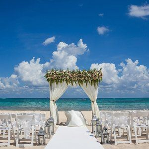 See All Inclusive Wedding Packages From Paradisus By Melia