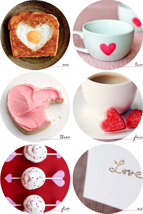 quick and easy valentines day ideas!