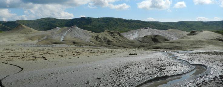 Tabara Foto Vulcanii Noroiosi 17-19 Aprilie