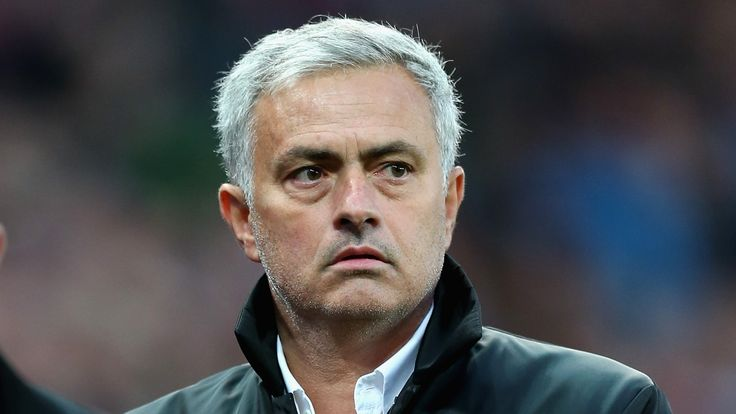 MANCHESTER UNITED SPORT NEWS: MOURINHO CONFIRMS TWO FC BASEL STARTERS