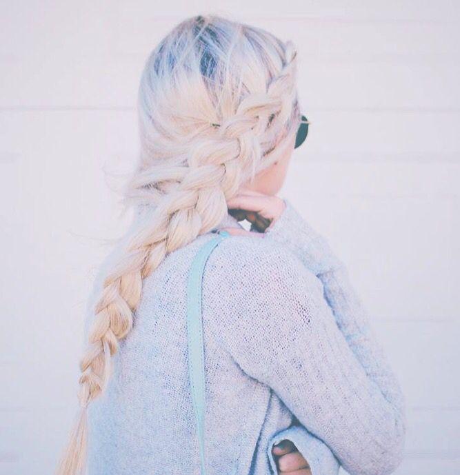 Aspyn Ovards hair