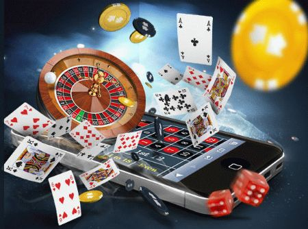 Casino and gambling sites wynns newest casino