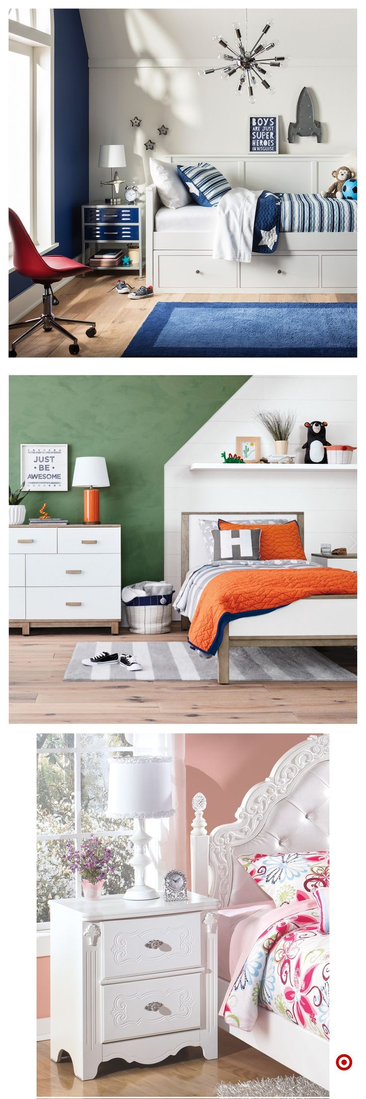 Shop Target for kids nightstand you will love at great low prices. Free shipping on orders of $35+ or free same-day pick-up in store.