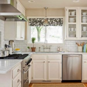 Small Kitchen Remodel Ideas 2015
