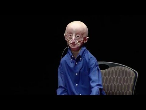 My philosophy for a happy life | Sam Berns | TEDxMidAtlantic - YouTube - we should think about Sam and his happy life philosophy everyday