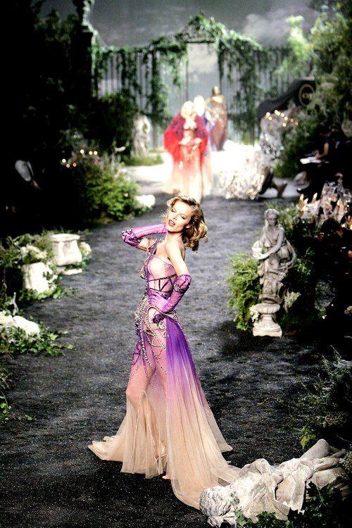 Eva for Christian Dior, f/w 2005/06