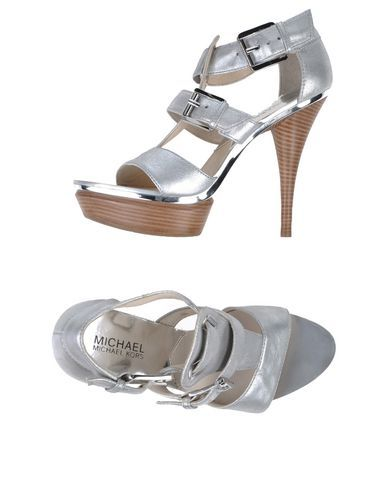 I found this great MICHAEL MICHAEL KORS Sandals on yoox.com. Click on the image above to get a coupon code for Free Standard Shipping on your next order. #yoox