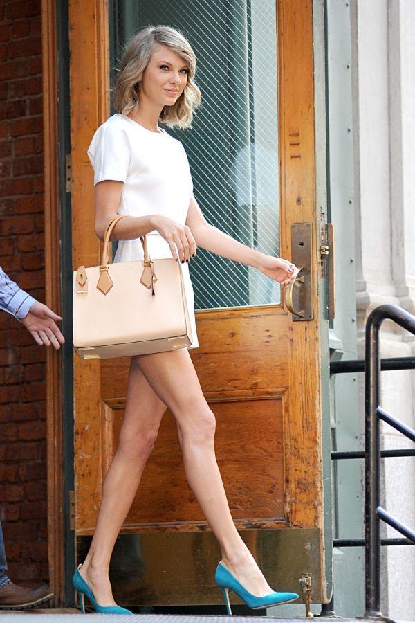 Neuveríte ako sa v priebehu rokov zmenil štýl Taylor Swift   Diva.sk